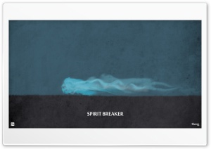 Spirit Breaker - DotA 2 HD Wide Wallpaper for Widescreen