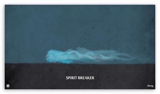 Spirit Breaker - DotA 2 ❤ 4K UHD Wallpaper for 4K UHD 16:9 Ultra High Definition 2160p 1440p 1080p 900p 720p ; Tablet 1:1 ; Mobile 16:9 - 2160p 1440p 1080p 900p 720p ;