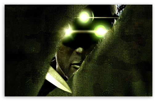 Splinter Cell HD wallpaper for Wide 16:10 5:3 Widescreen WHXGA WQXGA WUXGA WXGA WGA ; HD 16:9 High Definition WQHD QWXGA 1080p 900p 720p QHD nHD ; Standard 4:3 5:4 3:2 Fullscreen UXGA XGA SVGA QSXGA SXGA DVGA HVGA HQVGA devices ( Apple PowerBook G4 iPhone 4 3G 3GS iPod Touch ) ; Tablet 1:1 ; iPad 1/2/Mini ; Mobile 4:3 5:3 3:2 16:9 5:4 - UXGA XGA SVGA WGA DVGA HVGA HQVGA devices ( Apple PowerBook G4 iPhone 4 3G 3GS iPod Touch ) WQHD QWXGA 1080p 900p 720p QHD nHD QSXGA SXGA ;