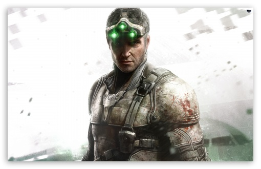 Splinter Cell: Blacklist HD wallpaper for Wide 16:10 5:3 Widescreen WHXGA WQXGA WUXGA WXGA WGA ; HD 16:9 High Definition WQHD QWXGA 1080p 900p 720p QHD nHD ; Standard 4:3 5:4 3:2 Fullscreen UXGA XGA SVGA QSXGA SXGA DVGA HVGA HQVGA devices ( Apple PowerBook G4 iPhone 4 3G 3GS iPod Touch ) ; Tablet 1:1 ; iPad 1/2/Mini ; Mobile 4:3 5:3 3:2 16:9 5:4 - UXGA XGA SVGA WGA DVGA HVGA HQVGA devices ( Apple PowerBook G4 iPhone 4 3G 3GS iPod Touch ) WQHD QWXGA 1080p 900p 720p QHD nHD QSXGA SXGA ; Dual 4:3 5:4 16:10 5:3 16:9 UXGA XGA SVGA QSXGA SXGA WHXGA WQXGA WUXGA WXGA WGA WQHD QWXGA 1080p 900p 720p QHD nHD ;