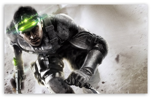 Splinter Cell Black List HD wallpaper for Wide 16:10 5:3 Widescreen WHXGA WQXGA WUXGA WXGA WGA ; HD 16:9 High Definition WQHD QWXGA 1080p 900p 720p QHD nHD ; Standard 4:3 5:4 3:2 Fullscreen UXGA XGA SVGA QSXGA SXGA DVGA HVGA HQVGA devices ( Apple PowerBook G4 iPhone 4 3G 3GS iPod Touch ) ; Tablet 1:1 ; iPad 1/2/Mini ; Mobile 4:3 5:3 3:2 16:9 5:4 - UXGA XGA SVGA WGA DVGA HVGA HQVGA devices ( Apple PowerBook G4 iPhone 4 3G 3GS iPod Touch ) WQHD QWXGA 1080p 900p 720p QHD nHD QSXGA SXGA ;