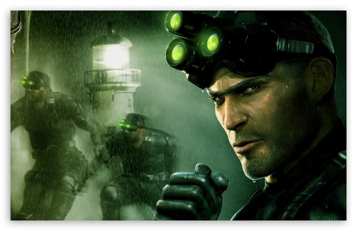 Splinter Cell Pandora Tomorrow 1 UltraHD Wallpaper for Wide 16:10 5:3 Widescreen WHXGA WQXGA WUXGA WXGA WGA ; 8K UHD TV 16:9 Ultra High Definition 2160p 1440p 1080p 900p 720p ; Standard 4:3 5:4 Fullscreen UXGA XGA SVGA QSXGA SXGA ; iPad 1/2/Mini ; Mobile 4:3 5:3 3:2 16:9 5:4 - UXGA XGA SVGA WGA DVGA HVGA HQVGA ( Apple PowerBook G4 iPhone 4 3G 3GS iPod Touch ) 2160p 1440p 1080p 900p 720p QSXGA SXGA ; Dual 4:3 5:4 UXGA XGA SVGA QSXGA SXGA ;