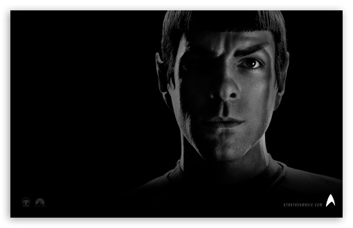 Spock Star Trek UltraHD Wallpaper for Wide 16:10 5:3 Widescreen WHXGA WQXGA WUXGA WXGA WGA ; 8K UHD TV 16:9 Ultra High Definition 2160p 1440p 1080p 900p 720p ; Mobile 5:3 16:9 - WGA 2160p 1440p 1080p 900p 720p ;