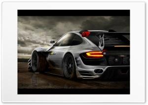 Sport Car Ultra HD Wallpaper for 4K UHD Widescreen desktop, tablet & smartphone