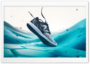 Sports Shoes HD Wide Wallpaper for 4K UHD Widescreen desktop & smartphone