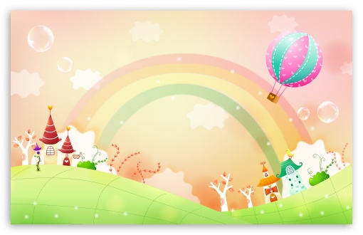 Spring Landscape With Rainbow HD wallpaper for Wide 16:10 5:3 Widescreen WHXGA WQXGA WUXGA WXGA WGA ; HD 16:9 High Definition WQHD QWXGA 1080p 900p 720p QHD nHD ; Standard 4:3 3:2 Fullscreen UXGA XGA SVGA DVGA HVGA HQVGA devices ( Apple PowerBook G4 iPhone 4 3G 3GS iPod Touch ) ; iPad 1/2/Mini ; Mobile 4:3 5:3 3:2 16:9 - UXGA XGA SVGA WGA DVGA HVGA HQVGA devices ( Apple PowerBook G4 iPhone 4 3G 3GS iPod Touch ) WQHD QWXGA 1080p 900p 720p QHD nHD ;
