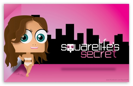 Squarelife's Secret ❤ 4K UHD Wallpaper for Wide 16:10 5:3 Widescreen WHXGA WQXGA WUXGA WXGA WGA ; 4K UHD 16:9 Ultra High Definition 2160p 1440p 1080p 900p 720p ; UHD 16:9 2160p 1440p 1080p 900p 720p ; Mobile 5:3 16:9 - WGA 2160p 1440p 1080p 900p 720p ;