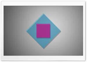 Squares HD Wide Wallpaper for Widescreen