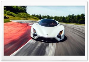 SSC Tuatara Sports Car Ultra HD Wallpaper for 4K UHD Widescreen desktop, tablet & smartphone