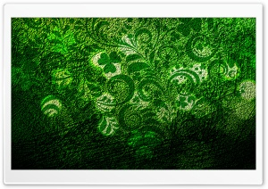 St. Patricks Day HD Wide Wallpaper for Widescreen
