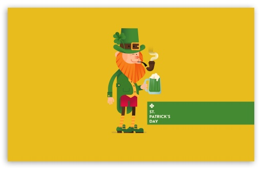 St. Patricks Day Leprechaun ❤ 4K UHD Wallpaper for Wide 16:10 5:3 Widescreen WHXGA WQXGA WUXGA WXGA WGA ; 4K UHD 16:9 Ultra High Definition 2160p 1440p 1080p 900p 720p ; Standard 4:3 5:4 3:2 Fullscreen UXGA XGA SVGA QSXGA SXGA DVGA HVGA HQVGA ( Apple PowerBook G4 iPhone 4 3G 3GS iPod Touch ) ; Tablet 1:1 ; iPad 1/2/Mini ; Mobile 4:3 5:3 3:2 16:9 5:4 - UXGA XGA SVGA WGA DVGA HVGA HQVGA ( Apple PowerBook G4 iPhone 4 3G 3GS iPod Touch ) 2160p 1440p 1080p 900p 720p QSXGA SXGA ;