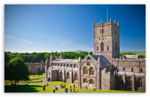 St Davids Cathedral HD wallpaper for Wide 16:10 5:3 Widescreen WHXGA WQXGA WUXGA WXGA WGA ; HD 16:9 High Definition WQHD QWXGA 1080p 900p 720p QHD nHD ; Standard 4:3 5:4 3:2 Fullscreen UXGA XGA SVGA QSXGA SXGA DVGA HVGA HQVGA devices ( Apple PowerBook G4 iPhone 4 3G 3GS iPod Touch ) ; Tablet 1:1 ; iPad 1/2/Mini ; Mobile 4:3 5:3 3:2 16:9 5:4 - UXGA XGA SVGA WGA DVGA HVGA HQVGA devices ( Apple PowerBook G4 iPhone 4 3G 3GS iPod Touch ) WQHD QWXGA 1080p 900p 720p QHD nHD QSXGA SXGA ; Dual 16:10 5:3 4:3 5:4 WHXGA WQXGA WUXGA WXGA WGA UXGA XGA SVGA QSXGA SXGA ;