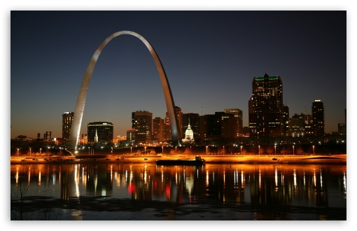 St Louis, Missouri ❤ 4K UHD Wallpaper for Wide 16:10 5:3 Widescreen WHXGA WQXGA WUXGA WXGA WGA ; 4K UHD 16:9 Ultra High Definition 2160p 1440p 1080p 900p 720p ; Mobile 5:3 16:9 - WGA 2160p 1440p 1080p 900p 720p ;