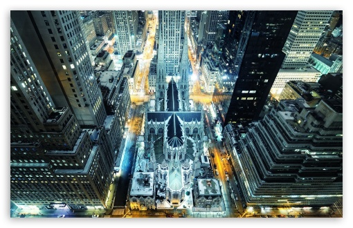 St Patrick's Cathedral New York HD wallpaper for Standard 4:3 5:4 Fullscreen UXGA XGA SVGA QSXGA SXGA ; Wide 16:10 5:3 Widescreen WHXGA WQXGA WUXGA WXGA WGA ; HD 16:9 High Definition WQHD QWXGA 1080p 900p 720p QHD nHD ; Other 3:2 DVGA HVGA HQVGA devices ( Apple PowerBook G4 iPhone 4 3G 3GS iPod Touch ) ; Mobile VGA WVGA iPhone iPad PSP Phone - VGA QVGA Smartphone ( PocketPC GPS iPod Zune BlackBerry HTC Samsung LG Nokia Eten Asus ) WVGA WQVGA Smartphone ( HTC Samsung Sony Ericsson LG Vertu MIO ) HVGA Smartphone ( Apple iPhone iPod BlackBerry HTC Samsung Nokia ) Sony PSP Zune HD Zen ; Tablet 2 ;