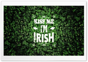 St.Patricks Day HD Wide Wallpaper for Widescreen