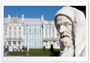 St Petersbourg HD Wide Wallpaper for Widescreen