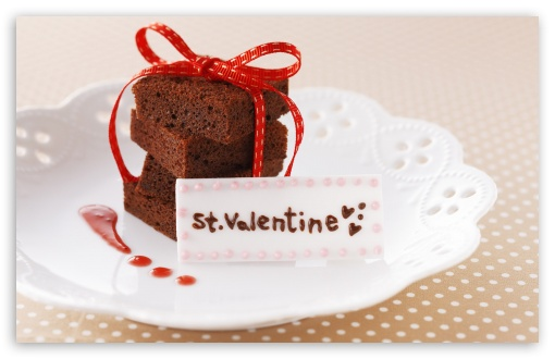 St Valentine Cake HD wallpaper for Wide 16:10 5:3 Widescreen WHXGA WQXGA WUXGA WXGA WGA ; Standard 4:3 5:4 3:2 Fullscreen UXGA XGA SVGA QSXGA SXGA DVGA HVGA HQVGA devices ( Apple PowerBook G4 iPhone 4 3G 3GS iPod Touch ) ; Tablet 1:1 ; iPad 1/2/Mini ; Mobile 4:3 5:3 3:2 16:9 5:4 - UXGA XGA SVGA WGA DVGA HVGA HQVGA devices ( Apple PowerBook G4 iPhone 4 3G 3GS iPod Touch ) WQHD QWXGA 1080p 900p 720p QHD nHD QSXGA SXGA ;