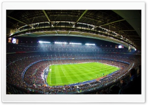 Stadium HD Wide Wallpaper for 4K UHD Widescreen desktop & smartphone