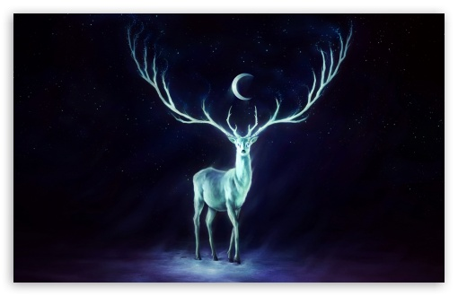 Stag Painting HD wallpaper for Wide 16:10 5:3 Widescreen WHXGA WQXGA WUXGA WXGA WGA ; HD 16:9 High Definition WQHD QWXGA 1080p 900p 720p QHD nHD ; Standard 4:3 5:4 3:2 Fullscreen UXGA XGA SVGA QSXGA SXGA DVGA HVGA HQVGA devices ( Apple PowerBook G4 iPhone 4 3G 3GS iPod Touch ) ; Tablet 1:1 ; iPad 1/2/Mini ; Mobile 4:3 5:3 3:2 16:9 5:4 - UXGA XGA SVGA WGA DVGA HVGA HQVGA devices ( Apple PowerBook G4 iPhone 4 3G 3GS iPod Touch ) WQHD QWXGA 1080p 900p 720p QHD nHD QSXGA SXGA ;