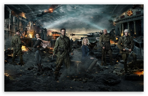 Stalingrad Movie 2013 ❤ 4K UHD Wallpaper for Wide 16:10 5:3 Widescreen WHXGA WQXGA WUXGA WXGA WGA ; 4K UHD 16:9 Ultra High Definition 2160p 1440p 1080p 900p 720p ; Standard 3:2 Fullscreen DVGA HVGA HQVGA ( Apple PowerBook G4 iPhone 4 3G 3GS iPod Touch ) ; Tablet 1:1 ; Mobile 5:3 3:2 16:9 - WGA DVGA HVGA HQVGA ( Apple PowerBook G4 iPhone 4 3G 3GS iPod Touch ) 2160p 1440p 1080p 900p 720p ; Dual 4:3 5:4 UXGA XGA SVGA QSXGA SXGA ;