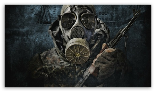 Stalker Military UltraHD Wallpaper for Mobile 16:9 - 2160p 1440p 1080p 900p 720p ;