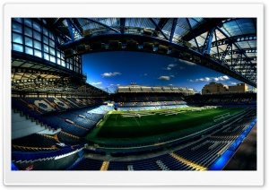 Stamford Bridge HD Wide Wallpaper for Widescreen