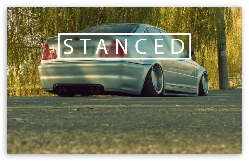 stanced cars iphone wallpaper download