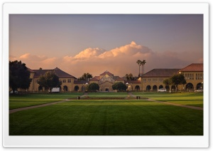 Stanford University HD Wide Wallpaper for Widescreen