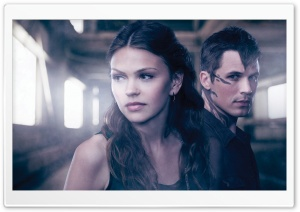 Star Crossed TV Show Cast HD Wide Wallpaper for Widescreen