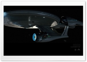 Star Trek 1 HD Wide Wallpaper for 4K UHD Widescreen desktop & smartphone