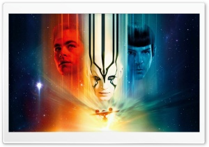 Star Trek Beyond Ultra HD Wallpaper for 4K UHD Widescreen desktop, tablet & smartphone