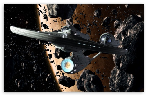 Star Trek Enterprise HD wallpaper for Wide 16:10 5:3 Widescreen WHXGA WQXGA WUXGA WXGA WGA ; HD 16:9 High Definition WQHD QWXGA 1080p 900p 720p QHD nHD ; Mobile 5:3 16:9 - WGA WQHD QWXGA 1080p 900p 720p QHD nHD ;