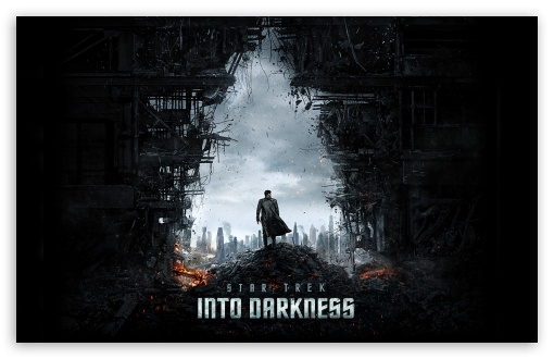 Star Trek Into Darkness 2013 Movie HD wallpaper for Wide 16:10 5:3 Widescreen WHXGA WQXGA WUXGA WXGA WGA ; HD 16:9 High Definition WQHD QWXGA 1080p 900p 720p QHD nHD ; Standard 4:3 5:4 3:2 Fullscreen UXGA XGA SVGA QSXGA SXGA DVGA HVGA HQVGA devices ( Apple PowerBook G4 iPhone 4 3G 3GS iPod Touch ) ; Tablet 1:1 ; iPad 1/2/Mini ; Mobile 4:3 5:3 3:2 16:9 5:4 - UXGA XGA SVGA WGA DVGA HVGA HQVGA devices ( Apple PowerBook G4 iPhone 4 3G 3GS iPod Touch ) WQHD QWXGA 1080p 900p 720p QHD nHD QSXGA SXGA ;