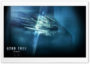 Star Trek Movie HD Wide Wallpaper for Widescreen