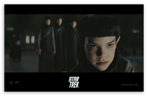 Star Trek Movie 1 HD wallpaper for Wide 16:10 5:3 Widescreen WHXGA WQXGA WUXGA WXGA WGA ; HD 16:9 High Definition WQHD QWXGA 1080p 900p 720p QHD nHD ; Standard 3:2 Fullscreen DVGA HVGA HQVGA devices ( Apple PowerBook G4 iPhone 4 3G 3GS iPod Touch ) ; Mobile 5:3 3:2 16:9 - WGA DVGA HVGA HQVGA devices ( Apple PowerBook G4 iPhone 4 3G 3GS iPod Touch ) WQHD QWXGA 1080p 900p 720p QHD nHD ;