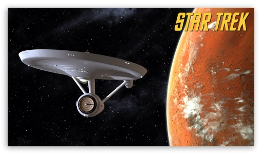 Star Trek The Original Series 4k Hd Desktop Wallpaper For