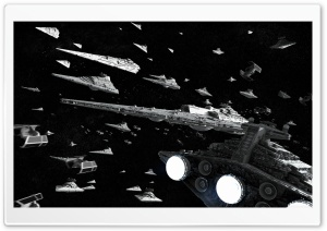 Star Wars Imperial Navy HD Wide Wallpaper for Widescreen