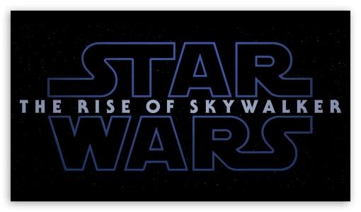 Download Star Wars Rise of Skywalker HD Wallpaper