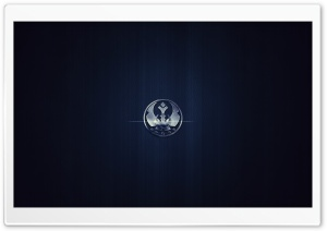 Star Wars Symbol HD Wide Wallpaper for Widescreen