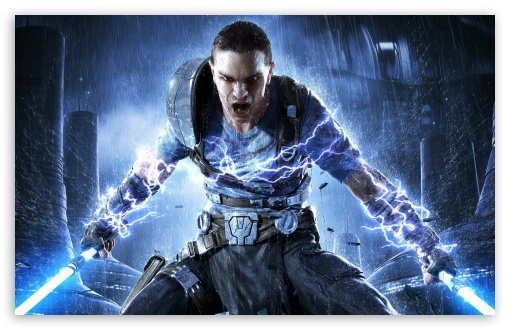 Star Wars The Force Unleashed ❤ 4K UHD Wallpaper for Wide 16:10 5:3 Widescreen WHXGA WQXGA WUXGA WXGA WGA ; 4K UHD 16:9 Ultra High Definition 2160p 1440p 1080p 900p 720p ; Standard 4:3 3:2 Fullscreen UXGA XGA SVGA DVGA HVGA HQVGA ( Apple PowerBook G4 iPhone 4 3G 3GS iPod Touch ) ; iPad 1/2/Mini ; Mobile 4:3 5:3 3:2 16:9 - UXGA XGA SVGA WGA DVGA HVGA HQVGA ( Apple PowerBook G4 iPhone 4 3G 3GS iPod Touch ) 2160p 1440p 1080p 900p 720p ;
