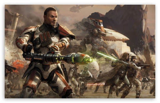 Star Wars The Old Republic Combat HD wallpaper for Wide 16:10 5:3 Widescreen WHXGA WQXGA WUXGA WXGA WGA ; HD 16:9 High Definition WQHD QWXGA 1080p 900p 720p QHD nHD ; Standard 4:3 5:4 3:2 Fullscreen UXGA XGA SVGA QSXGA SXGA DVGA HVGA HQVGA devices ( Apple PowerBook G4 iPhone 4 3G 3GS iPod Touch ) ; Tablet 1:1 ; iPad 1/2/Mini ; Mobile 4:3 5:3 3:2 16:9 5:4 - UXGA XGA SVGA WGA DVGA HVGA HQVGA devices ( Apple PowerBook G4 iPhone 4 3G 3GS iPod Touch ) WQHD QWXGA 1080p 900p 720p QHD nHD QSXGA SXGA ;