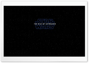 Star Wars The Rise of...