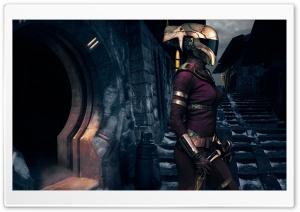 Star Wars The Rise of Skywalker Bliss Ultra HD Wallpaper for 4K UHD Widescreen desktop, tablet & smartphone