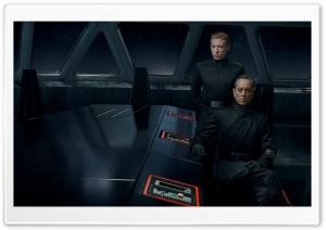 Star Wars The Rise of Skywalker General Hux, Allegiant General Pryde Ultra HD Wallpaper for 4K UHD Widescreen desktop, tablet & smartphone