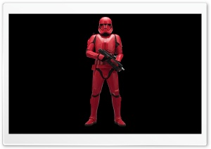 Star Wars The Rise of Skywalker, Sith Trooper Ultra HD Wallpaper for 4K UHD Widescreen desktop, tablet & smartphone