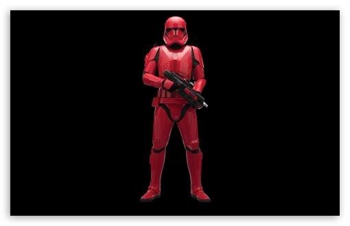 Star Wars The Rise Of Skywalker Sith Trooper Ultra Hd Desktop Background Wallpaper For Widescreen Ultrawide Desktop Laptop Multi Display Dual Monitor Tablet Smartphone