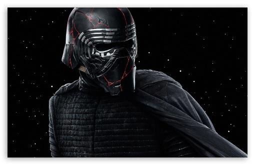 Star Wars The Rise Of Skywalker Supreme Leader Kylo Ren Force Rage Mask Ultra Hd Desktop Background Wallpaper For Widescreen Ultrawide Desktop Laptop Multi Display Dual Monitor Tablet Smartphone