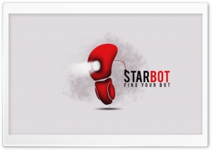 StarBot HD Wide Wallpaper for 4K UHD Widescreen desktop & smartphone