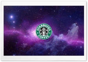 Starbucks HD Wide Wallpaper for Widescreen