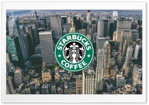 Starbucks Ultra HD Wallpaper for 4K UHD Widescreen desktop, tablet & smartphone
